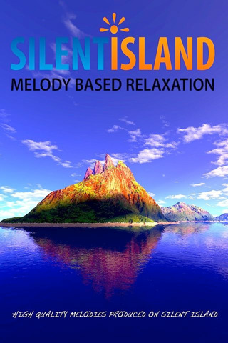 Application Silent Island Relaxation