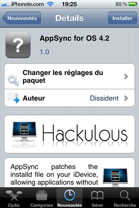 Cannot Download Cydia.Hackulo.Us