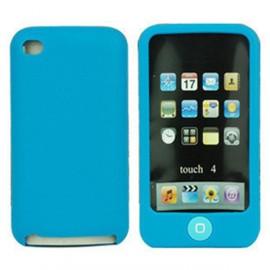 Accessoire – Silicone case pour iPod Touch 4G