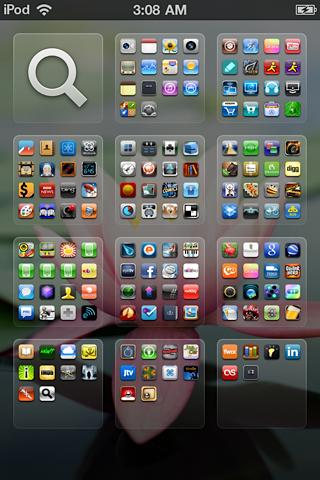 Приложения для айфон 4с