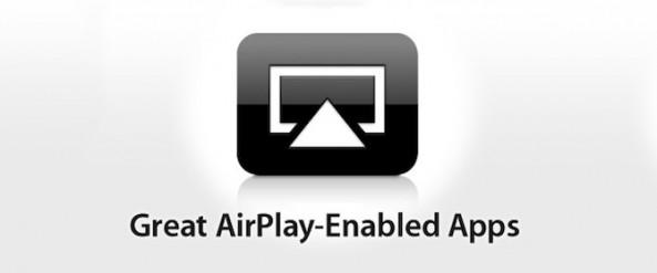 Astuces : Forcer AirPlay pour fonctionner avec toutes les applications