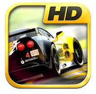 Real Racing 2 HD : le jeu de course automobile de référence sur iPad