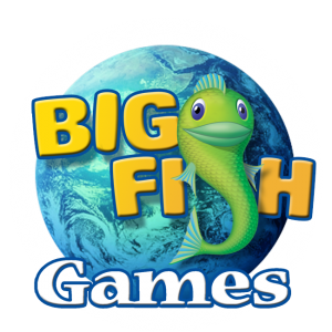 Pack Jeux BigFish Part 2-EXE FR
