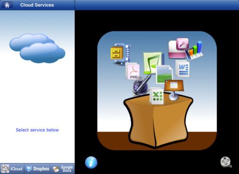 FileXChange services