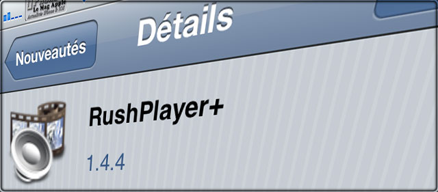 RushPlayer+cydia
