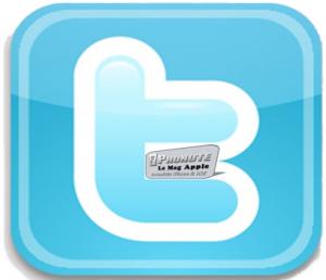 iPhoStaff Twitter