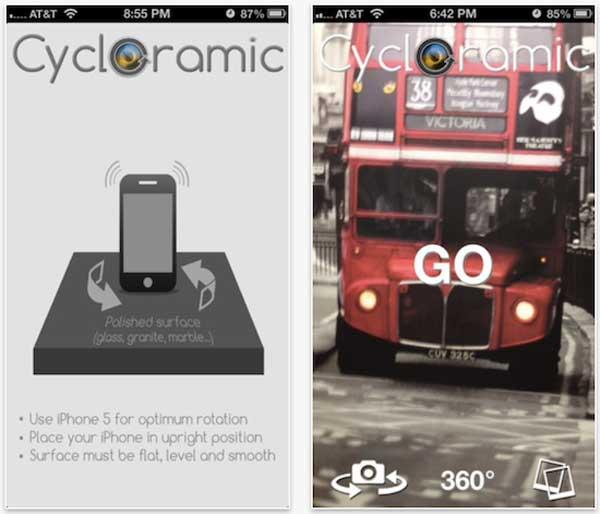 Cycloramic-panorama-360