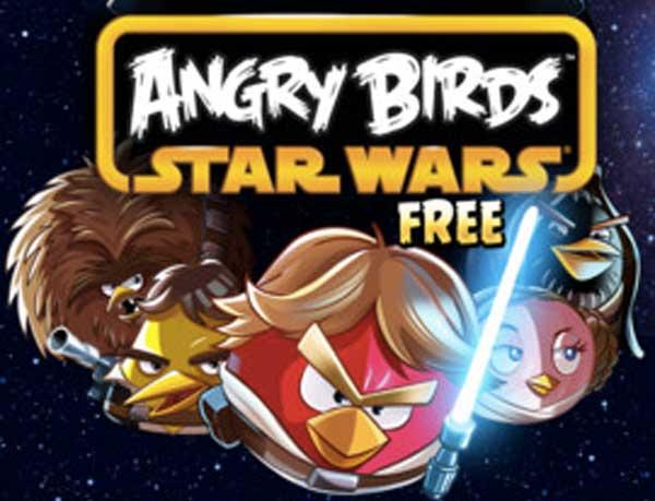 Rovio propose une version gratuite de angry birds star wars free tech24 - Telecharger angry birds star wars 2 ...