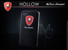 Coque Lamborghini pour iPhone 4S