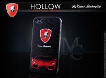 Coque Lamborghini iPhone 4 et 4S