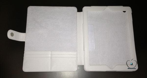 accessoires d couvrez les housses pour ipad 9 7 et ipad mini en cuir de mobilefun. Black Bedroom Furniture Sets. Home Design Ideas