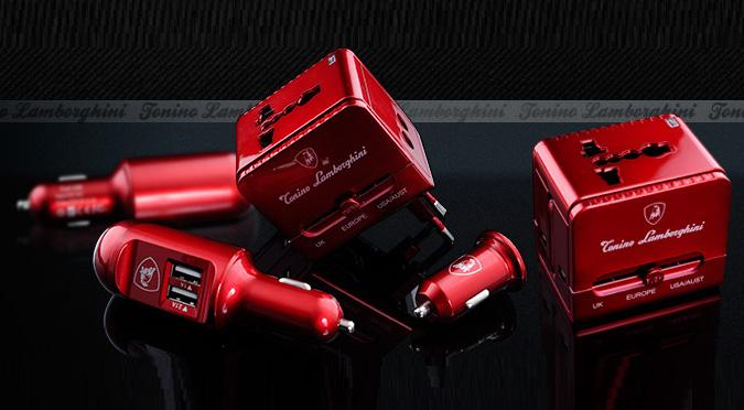 Accessoires iPhone Lamborghini
