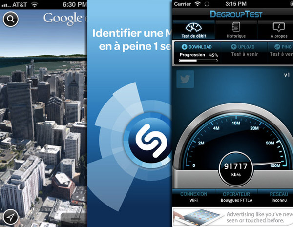 mises-a-jour-google-earth-shazam-degrouptest