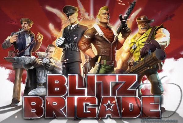 blitz-brigade-gameloft
