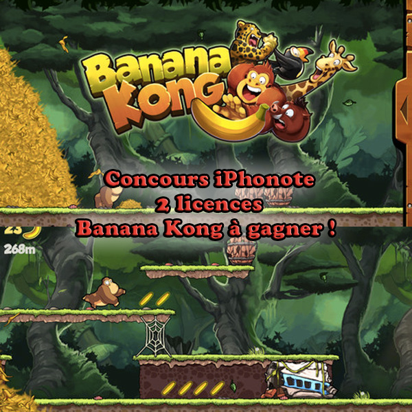 concours-iphonote-banana-kong
