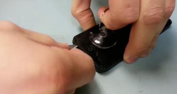 demonter-ecran-iphone-5