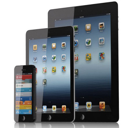 iPhone5-iPad-Mini