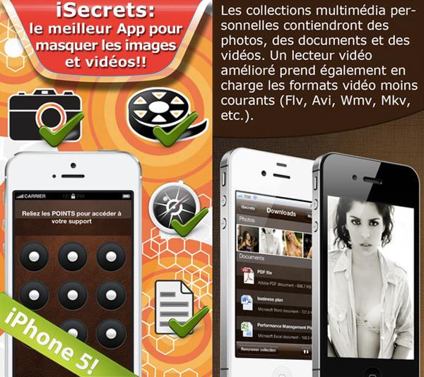 iSecrets-proteger-photos