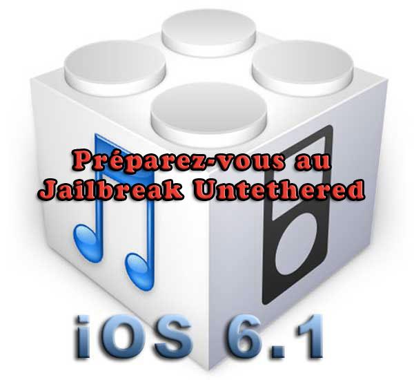 jailbreak-untethered-iOS6.1-prepare
