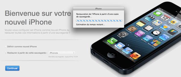 restauration-depuis-sauvegarde-iphone5