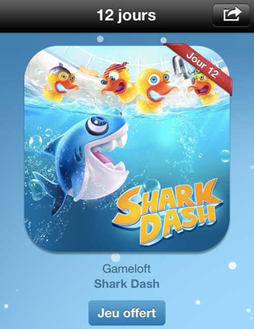 shark-dash-12-jours-itunes