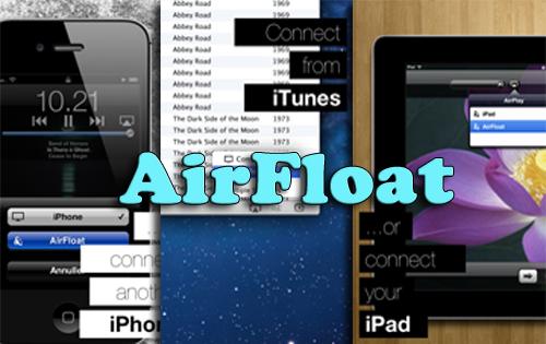 AirFloat-cydia