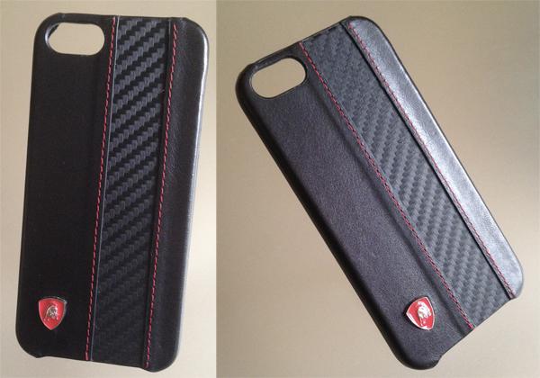Coque-iPhone-5-Lamborghini-Smooth-Leather