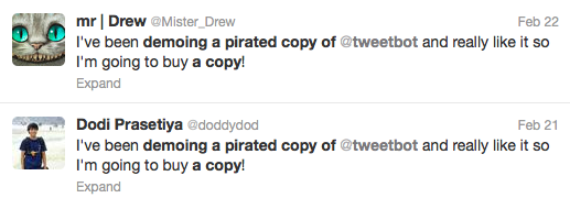 Scpirated-tweetbot-tweet