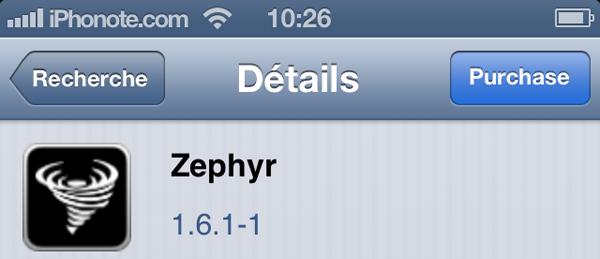 Zephyr-1.6.1