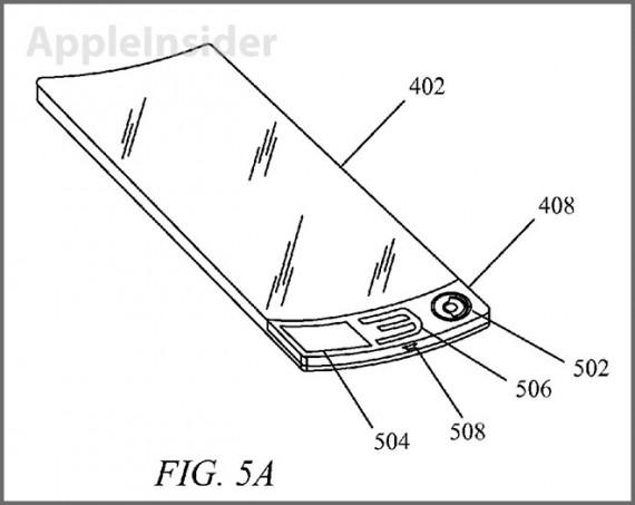 brevet-apple-iwatch