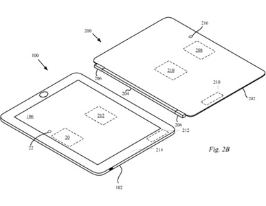 Apple-patent-iPad-inductive-charging