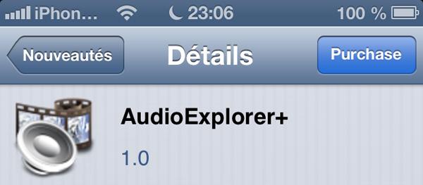 AudioExplorerplus-tweak