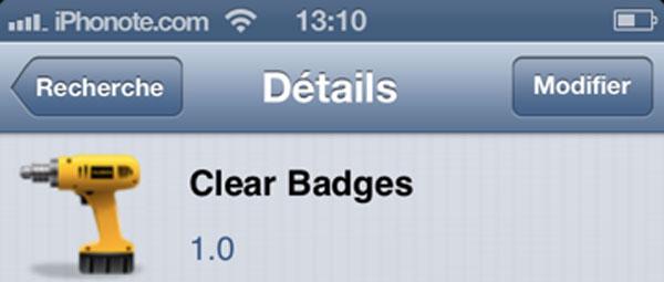 Clear-badges-tweak