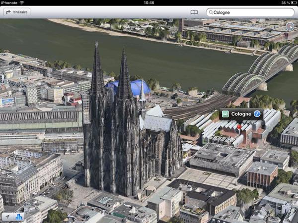 Cologne-3D-maps