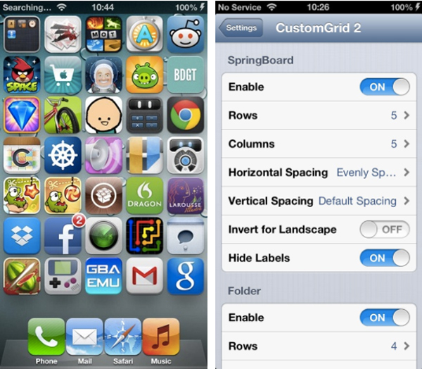 CustomGrid2-iOS6-tweak