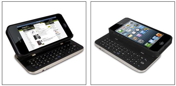Keyboard-bluetooth-iPhone5