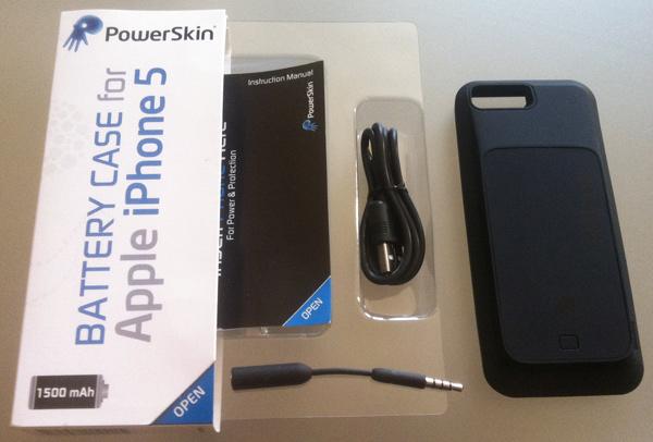 PowerSkin-Batteyr-iPhone5