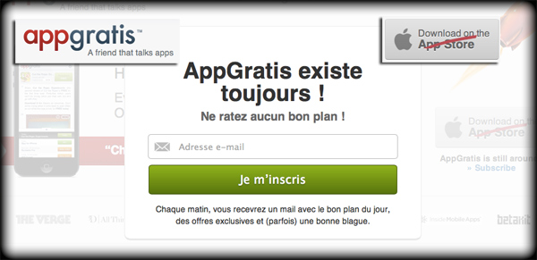 AppGratis-Apple-censure