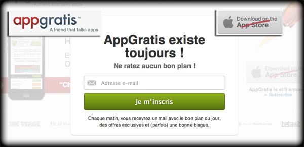 AppGratis-Apple-censure