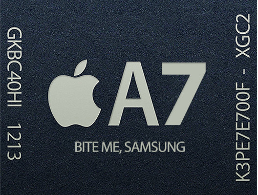 Apple-A7-TSMC