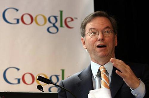 Eric-Schmidt-google-maps