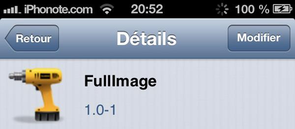 FullImage-Tweak-Cydia