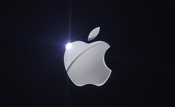 Logo-Apple-demarrage-beacon