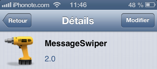 MessageSwiper-Tweak