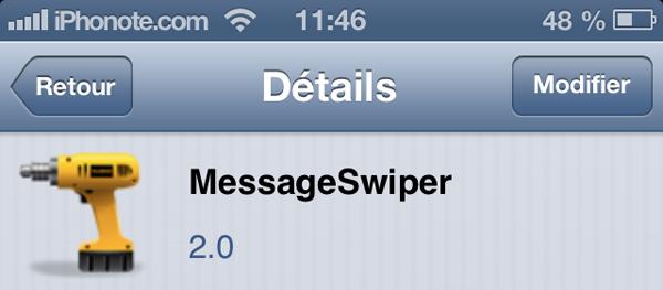 MessageSwiper-Tweak