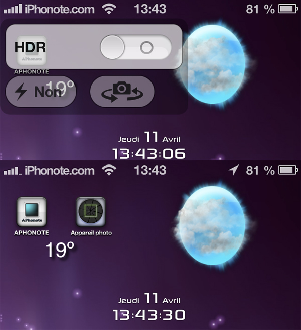 QuickShoot-Pro-Tweak