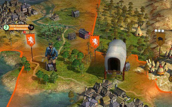 Sid-Meier-s-Civilization®-IV-Colonization