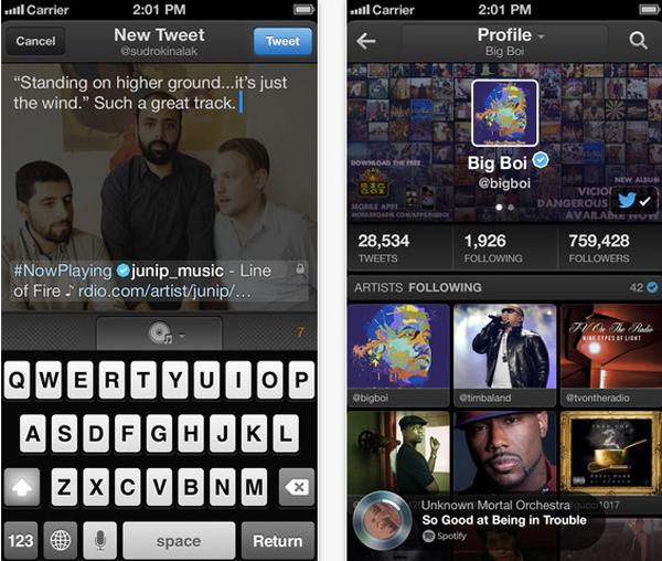 Twitter#Music-2