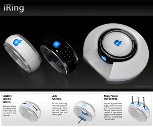 iRing-Apple-concept