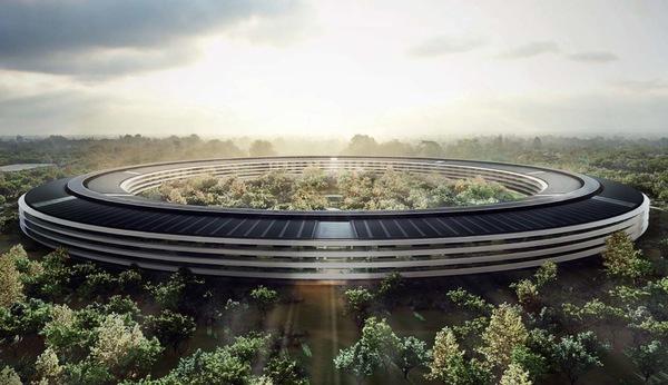spaceship-campus-apple